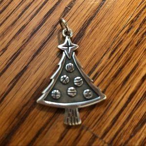 RETIRED - JAMES AVERY Christmas Tree 🎄 Pendent